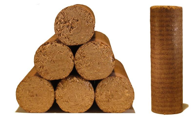 Buche De Bois Compressé Longue Durée - Distributeur de b u00fbchesécologiques pour foyer, po u00eale combustion lente, feu de camp et BBQ chef